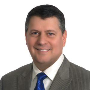Craig Bergman, Founder & CEO, CTO