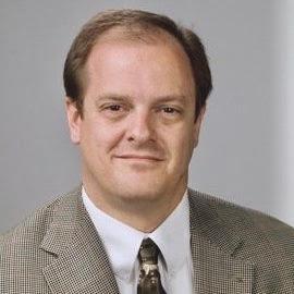 Jim Pfaff, Vice President